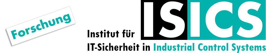 Logo ISICS - Forschung