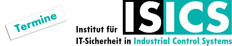 Logo ISICS - Termine